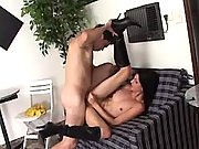 XXX experience with alluring tranny