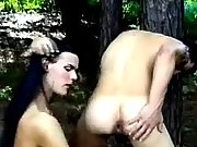 Sexy tranny roughly fucks in shemale porn movies